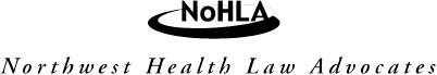 Northwest Health Law Advocates