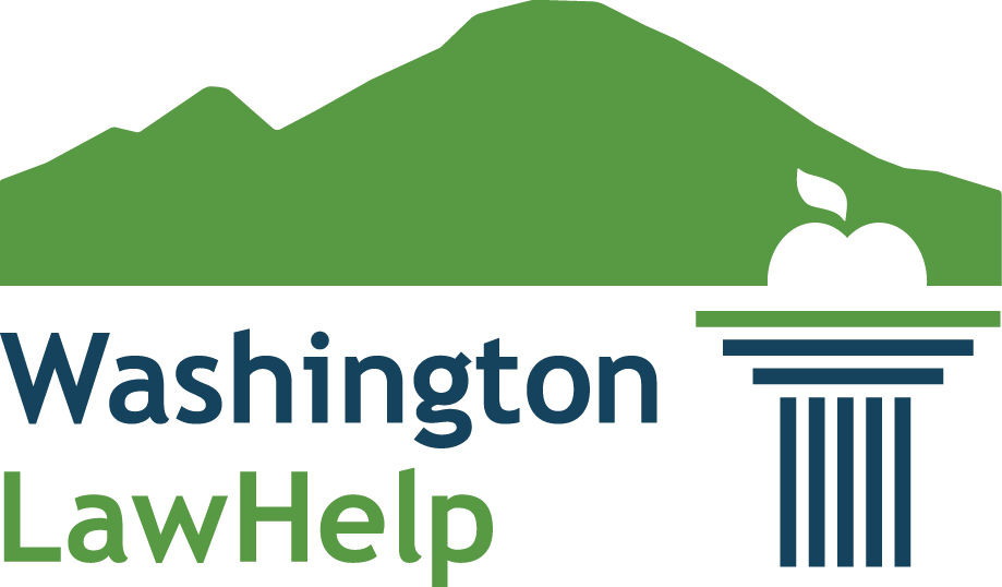 graphic relating to Free Printable Living Will Forms Washington State named  Cost-free felony guidance for Washingtonians